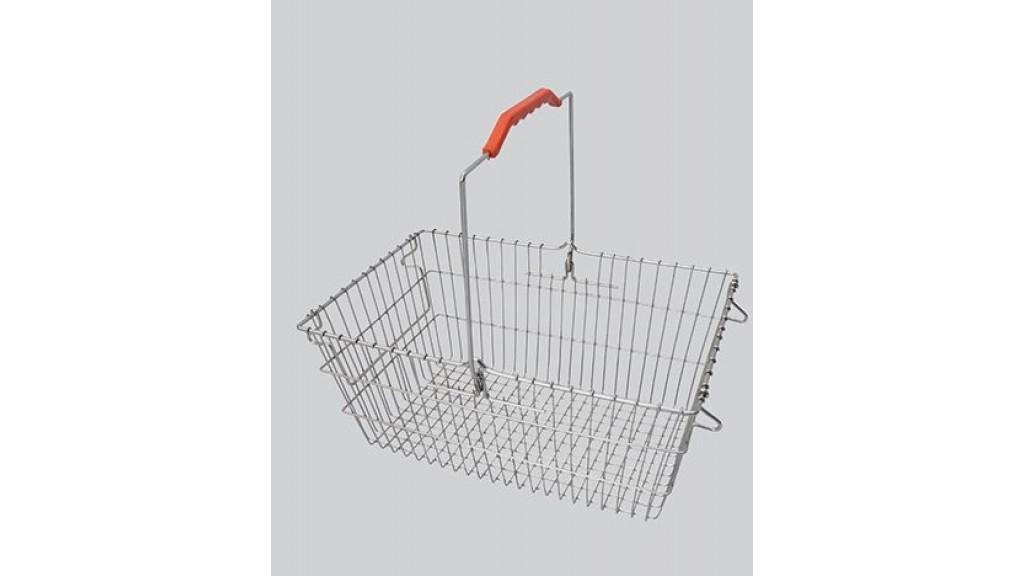 Metal Hand Cart