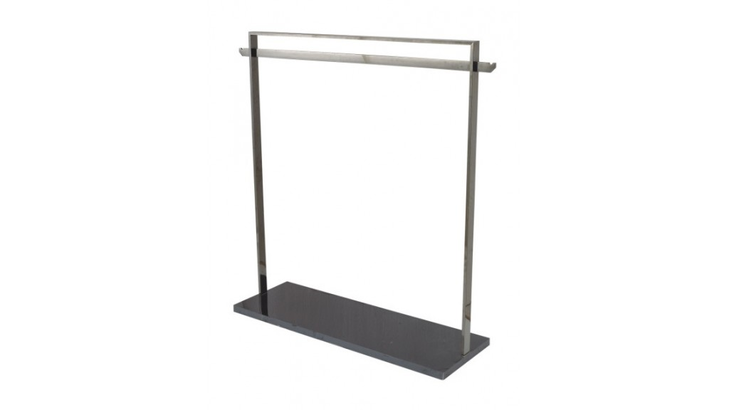 HF 01 - Stainless Middle Stand